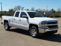 New Arrival! This 2018 Chevrolet Silverado 1500 LT will