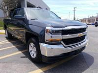Sturdy and dependable, this Used 2018 Chevrolet