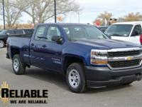 Don't miss this great Chevrolet! Very clean and very