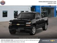 Options:  Rear Axle 3.42 Ratio| Chevrolet 4G Lte And
