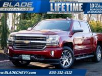 High Country, 4WD/4x4, **LIFE TIME Power Train
