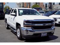 Options:  2018 Chevrolet Silverado 1500 Lt|4X2 Lt 4Dr