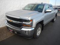 ONLY 1,241 Miles! EPA 22 MPG Hwy/16 MPG City! 4x4,