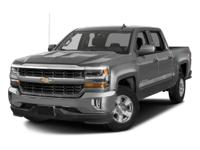 Check out this 2018 Chevrolet Silverado 1500 LT. Its