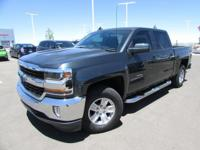 Options:  2018 Chevrolet Silverado 1500 Lt|4X4 Lt 4Dr