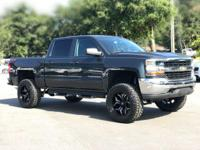 This Chevrolet Silverado 1500 delivers a 5.3 Liter