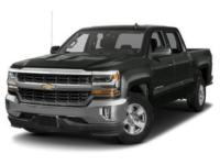This 2018 Chevrolet Silverado 1500 LT 4WD offered at