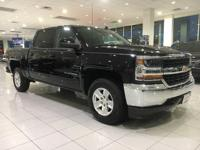 Great Condition, Very Clean Silverado, Come On In And