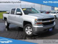2018 Chevrolet Silverado 1500 LT This Chevrolet
