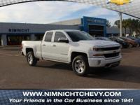 Scores 22 Highway MPG and 16 City MPG! This Chevrolet