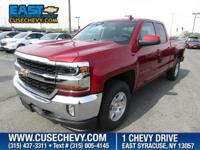 Feel at ease with this reliable 2018 Chevrolet