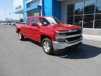 Previous Rental. The 2018 Chevrolet Silverado brings