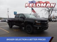 ** CALL FELDMAN CHEVROLET OF LANSING AT  **, 110-Volt