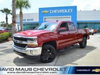 This Chevrolet won't be on the lot long! Boasting the