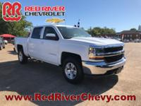 Everything you need and more, our 2018 Chevrolet