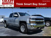Contact Smart Chrysler Dodge Ram Jeep today for