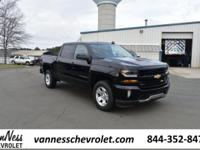 4x4 / 4WD, Remote Start, Backup Camera, 4D Crew Cab,