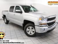 Recent Arrival! New Price! 2018 Chevrolet Silverado
