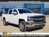 Contact Billy Navarre Chevrolet today for information