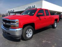 Lakeside Chevrolet is excited to offer this 2018