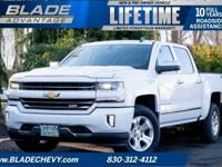 LTZ, 4WD/4x4, Z-71 Off-Road, **LIFE TIME Power Train