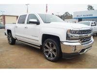 This outstanding example of a 2018 Chevrolet Silverado
