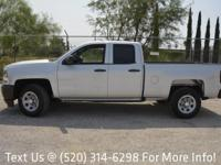 Options:  2018 Chevrolet Silverado 1500 2Wd Double Cab