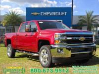 * 6 LITER 8 Cylinder engine * * 2018 ** Chevrolet * *