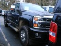 *SUNROOF*, *NAVIGATION*, *DIESEL 4X4*, HIGH COUNTRY,