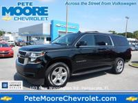 Contact Pete Moore Chevrolet today for information on