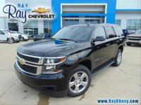 CHEVY Tahoe Our BEST PRICE. RAY CHEVROLET has been in