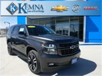 Are you in the market for a new Chevrolet? Give us a