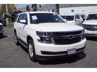 Options:  2018 Chevrolet Tahoe Ls|4X2 Ls 4Dr Suv|Recent