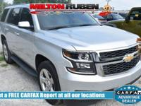 Options:  2018 Chevrolet Tahoe Lt|Miles: 9004Color:
