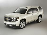2018 Chevrolet Tahoe LT, *CERTIFIED, ONE OWNER, CLEAN
