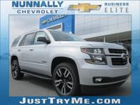 /At George Nunnally Chevrolet We Are Driven: Not By The