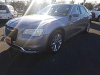 CHRYSLER CERTIFIED !! ALL WHEEL DRIVE !! ORIGINAL MSRP