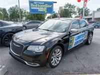 Look no further this 2018 Chrysler 300 Limited 4dr