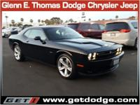 *Come take a look at this Certified Pre-Owned Dodge