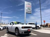 Options:  2018 Dodge Challenger Sxt|Need Gas| I Don't