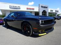 2018 Dodge Challenger SRT8 392 ABS brakes, Alloy