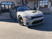 This used 2018 Dodge Charger in Reidsville, NC is a