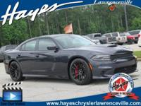 Flight suits optional, Certifed Pre Owned 2018 Dodge