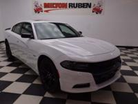 This 2018 Dodge Charger 4dr R/T RWD features a 5.7L 8