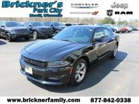 New Price! 2018 Dodge Charger SXT Plus CARFAX