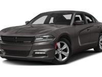 This outstanding example of a 2018 Dodge Charger SXT