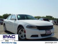 The Dodge Charger is a full-size sedan which offers RWD