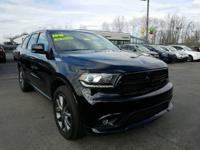 Check out this 2018 Dodge Durango GT. Its Automatic