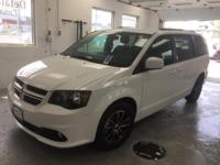 Recent Arrival! This 2018 Dodge Grand Caravan GT in