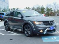 2018 Dodge Journey Crossroad All Wheel Drive 3.6L V6!!
